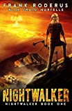 Nightwalker: A Post-Apocalyptic Western Adventure