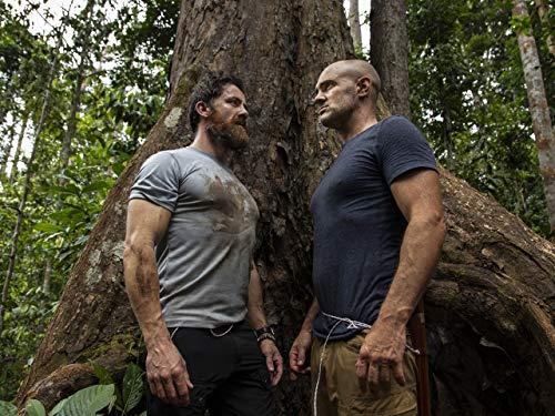 Borneo: Ed vs. Aldo Kane