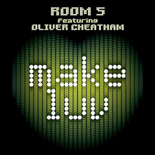 Room 5 & Oliver Cheatham