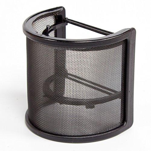 GRANPRO ポップガード ポップブロッカー マイクフィルタ ノイズ防止
