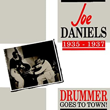 Drummer Goes To Town