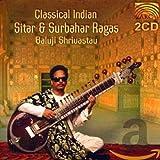 Classical Indian Sitar & Surbahar Ragas [Import Anglais]