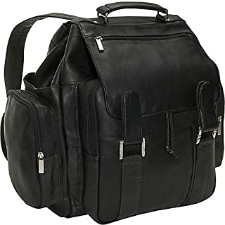 David King & Co. Top Handle Backpack, Black, One Size