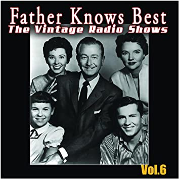 The Vintage Radio Shows Vol. 6