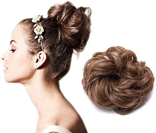 extension capelli finti hair extensions sintetiche per donna allungamento dei capelli
