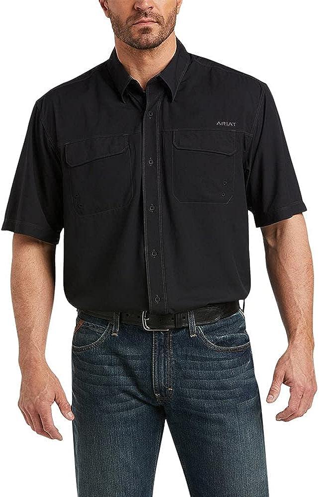 ARIAT Venttek Outbound Shirt