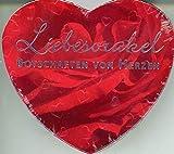 Das Liebesorakel. Botschaften von Herzen: Amors Botschaften. Karten - Toni Carmine Salerno