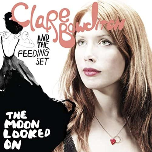Clare Bowditch and the Feeding Set