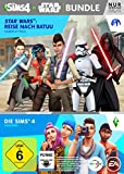 Die Sims™ 4 PLUS Star Wars™: Reise nach Batuu-Bundle - [PC Code in a box - enthält keine CD]