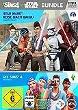 Die Sims™ 4 PLUSStar Wars™: Reise nach Batuu-Bundle - [PC Code in a box - enthält keine CD]
