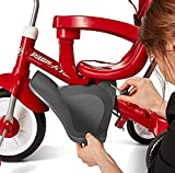 Radio Flyer Footrest Accessory Stroller Trike
