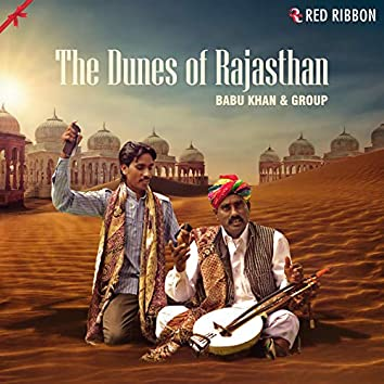 The Dunes of Rajasthan