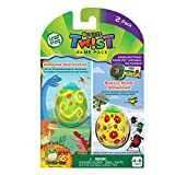 LeapFrog RockIt Twist Dual Game Pack: Dinosaur Discoveries and Banzai Beans Showdown