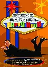 Best steve byrne happy hour Reviews