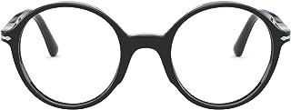 نظارات بيرسول PO 3249 V 95 أسود
