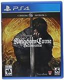Kingdom Come: Deliverance - PlayStation 4 - Special Edition