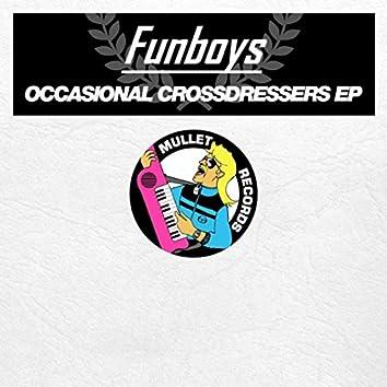 Occasional Crossdressers EP