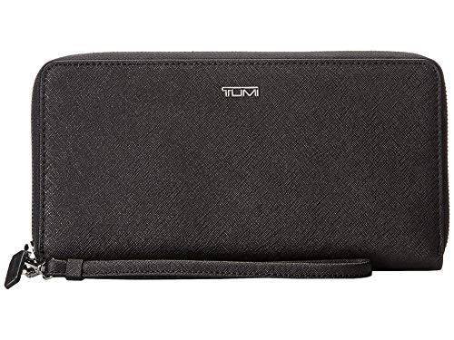 Tumi Belden Travel Wallet Black 1 One Size