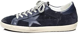 Golden Goose Cozy Trainers Sneakers Womens Leather Super Star Casual Shoes GGDB