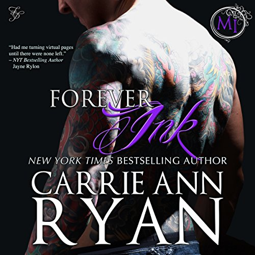 Forever Ink cover art