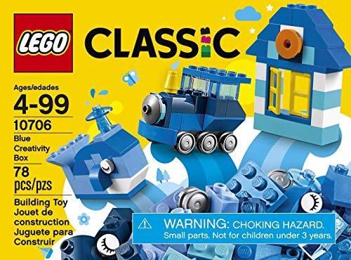 LEGO Classic 10706 - Kreativ-Box