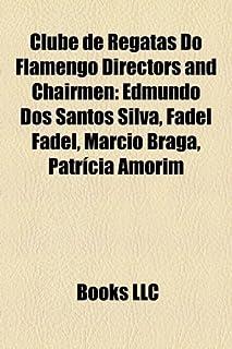Clube De Regatas Do Flamengo Directors a