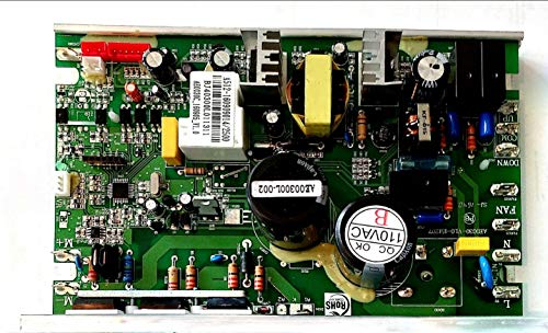 Sole Fitness F80 Treadmill Motor Control Board 2016 and up (Controller)