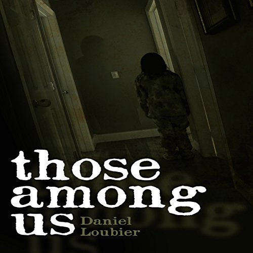 Those Among Us audiobook cover art