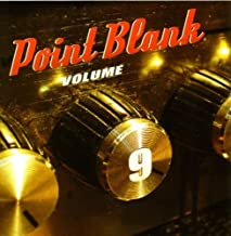 Volume 9 by Point Blank [Music CD]