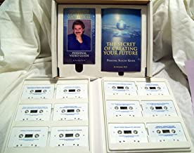 The Secret of Creating Your Future-Complete Course (Complete Course. Includes booklet, VHS and 12 cassettes.)