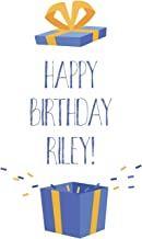 riley cards