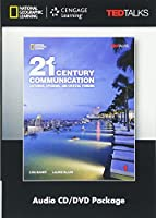 21st Century Communication Level 1 Classroom Audio CD & DVD Package