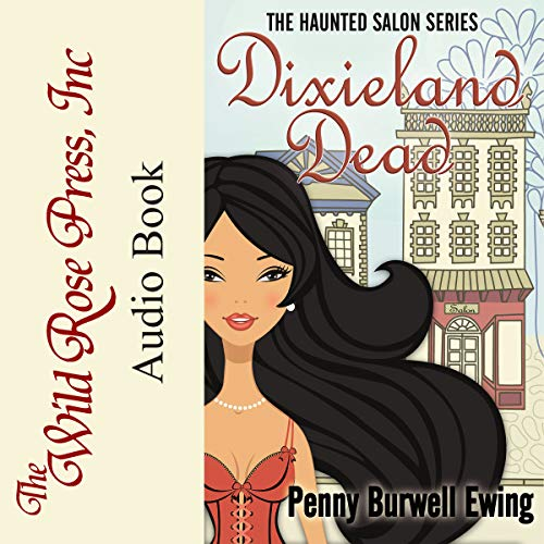 Dixieland Dead audiobook cover art
