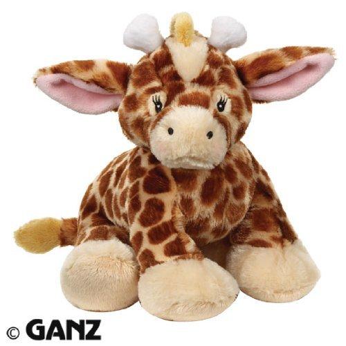 Webkinz Giraffe 9'