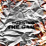 Burning The Game [Explicit]