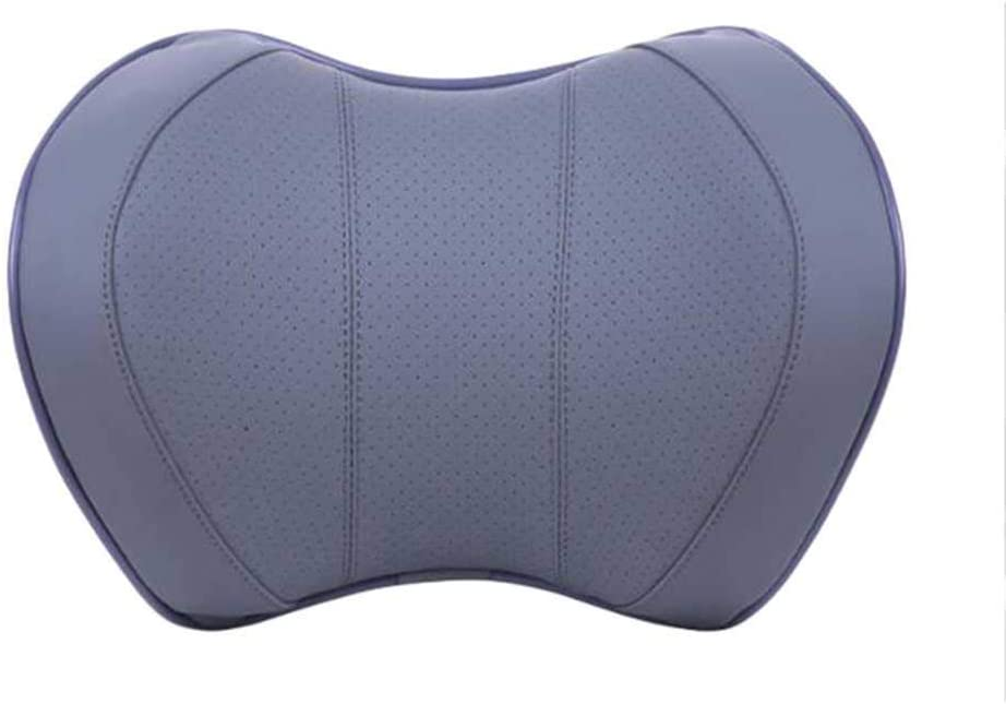 NIUASH Car Headrest Sacramento Mall Neck Animer and price revision Pillow for Travel Rest seat Chair Head