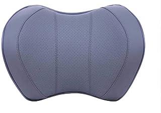 NIUASH Car Accessories Seat Head Neck Rest Auto Pillow Neck Headrest Car Vehicular Pillow
