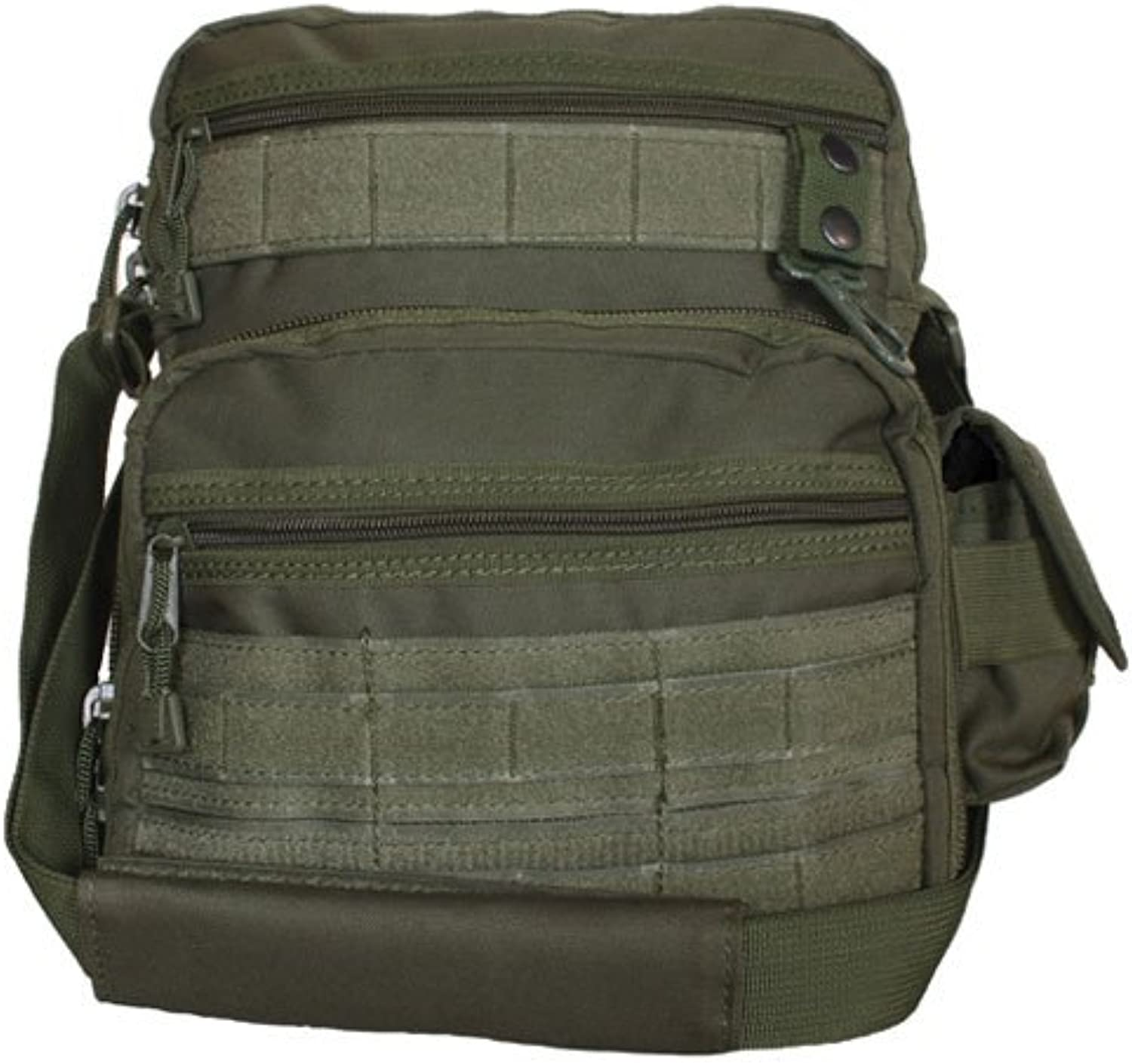 653573efdc5d Fox Outdoor Products Tactical FieldTech Utility Olive Drab Bag ...