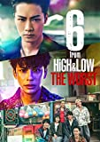 6 from HiGH&LOW THE WORST[DVD]