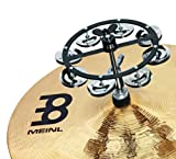 Immagine 1 meinl percussion hthh1bk hi hat