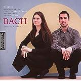 バッハ: コンチェルト&ソナタ (Bach : Concerti & Sonata / Masque, Olivier Fortin, Sophie Gent) [輸入盤]
