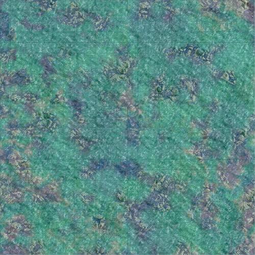 Warlock Max 62% OFF Tiles: Game Lake Subterranean Mat: Courier shipping free