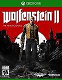 Bethesda Wolfenstein 2: The New Colossus, Xbox One Básico Xbox One ENG, FRE vídeo - Juego (Xbox One, Xbox One, FPS (Disparos en primera persona), M (Maduro))