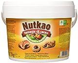 Nutkao Secchio Crema Cacao e Nocciole - 3 kg