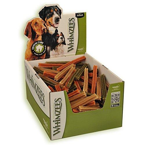 Whimzees Stix Small 12cm display box (confezione da 150)