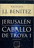 CABALLO DE TROYA 1 (PRIMERA PARTE)