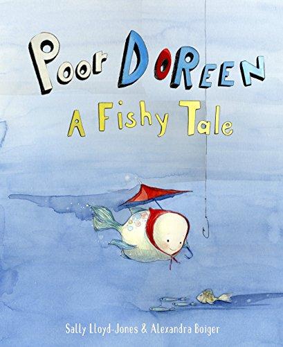 Poor Doreen: A Fishy Tale (English Edition)の詳細を見る