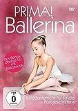 Prima! Ballerina - Ballettunte [Alemania] [DVD]