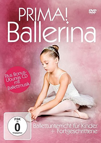 Prima! Ballerina - Ballettunterricht für Kinder