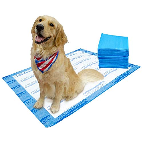 Largest Puppy Pads